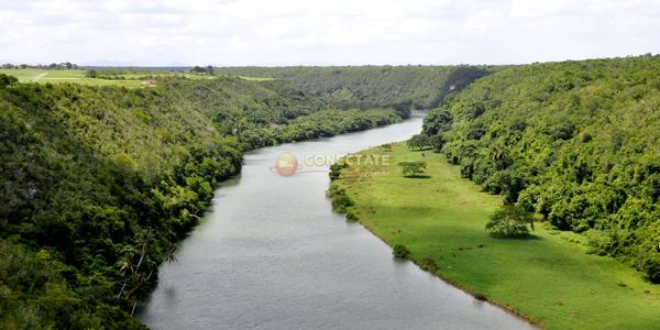 Rio Chavon La Romana 3
