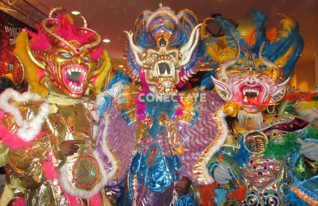 Carnavales de República Dominicana