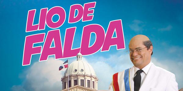 Lío de Faldas (2012)