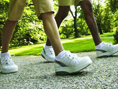 Caminar Diariamente