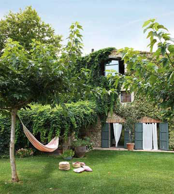 C mo decorar el patio consejos del hogar - Consejos para decorar el hogar ...