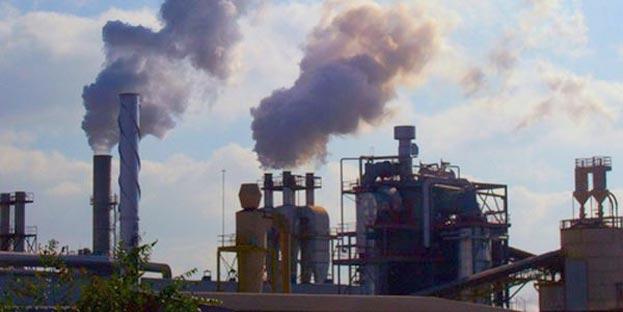 Las Industrias Más Contaminantes del Mundo
