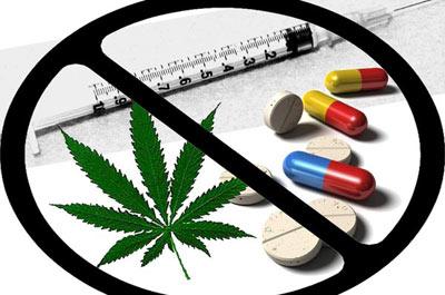 Día Internacional de la Lucha contra las Drogas