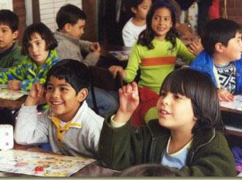 Salas de Tareas para Niños