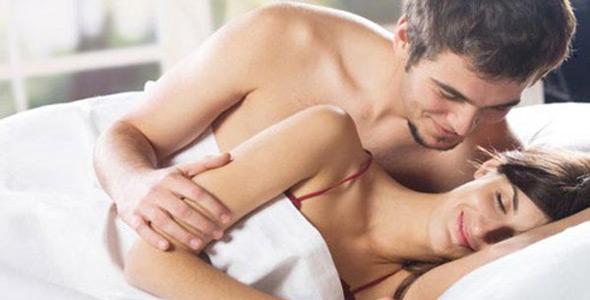 Cómo Aumentar el Deseo Sexual