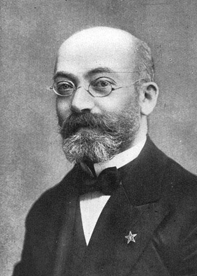 Ludwik-Lejzer-Zamenhof