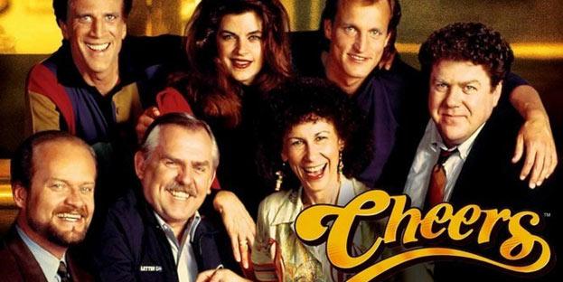 Cheers (NBC)