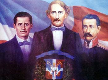 Resultado de imagen para independencia dominicana introduccion