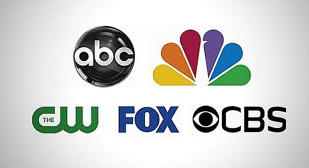 Canales de TV EEUU