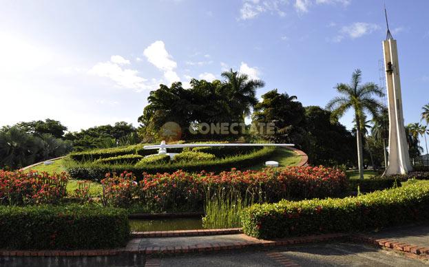 Jard n bot nico nacional santo domingo rep blica dominicana for Como ir al jardin botanico