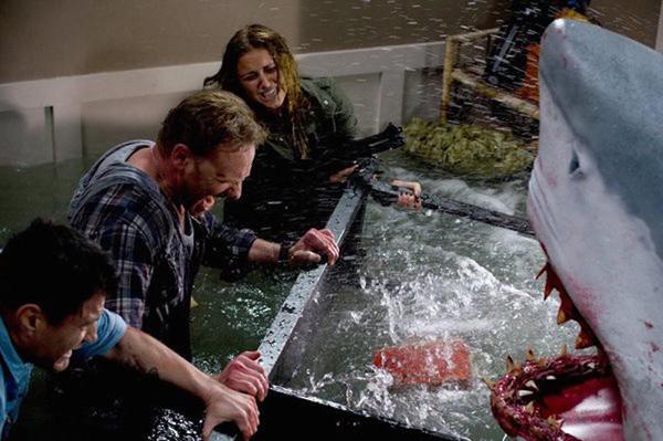 Sharknado (2010)