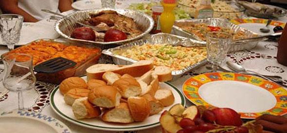los dominicanos tienen sus platos para el men de la cena de nochebuena en navidad te presentamos algunas de las delicias que los dominicanos
