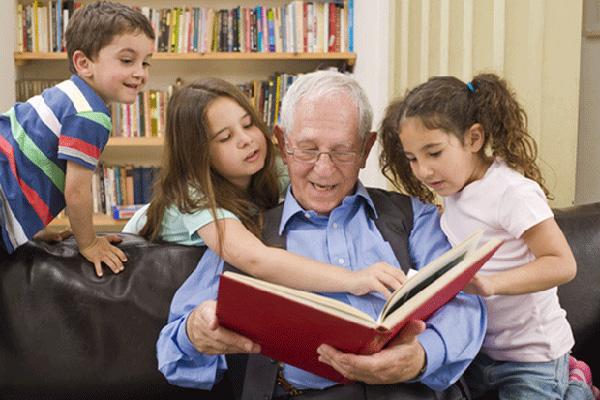 Ventajas y Desventajas de Vivir con los Abuelos