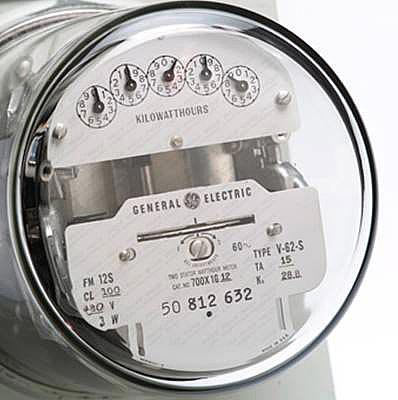 Consumo de Energia Electrica