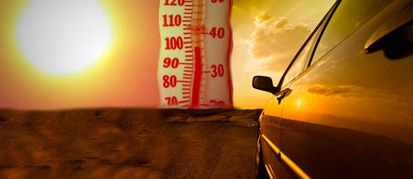 Consejos para el cuidado de tu auto en el verano