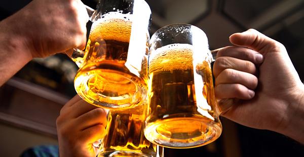 Como Beber sin Emborracharse