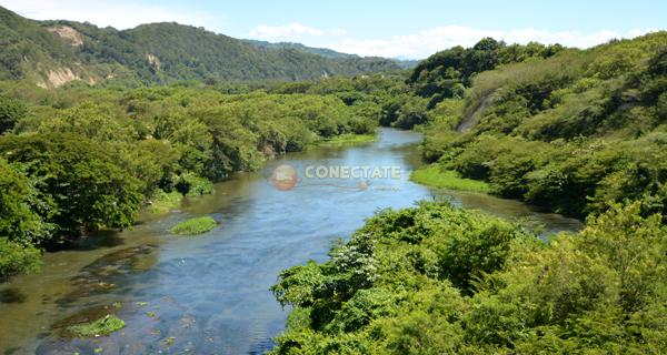 Rio Yaque del Norte Santiago