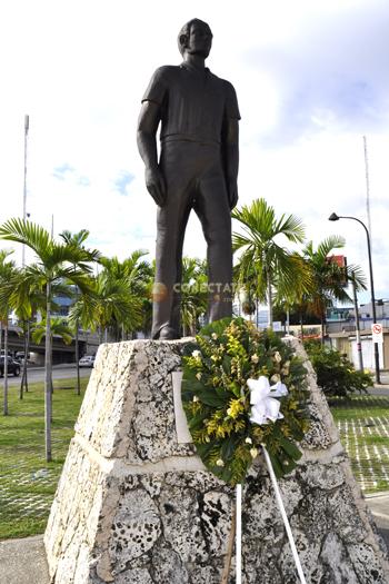 Plaza del Inmigrante