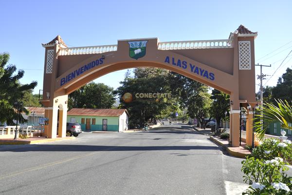 Las Yayas de Viajama