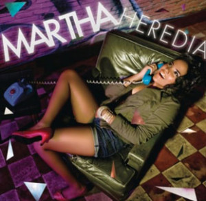 disco martha heredia