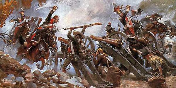 Batalla del 30 de Marzo - República Dominicana