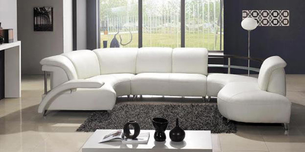 como organizar los muebles de la sala consejos del hogar
