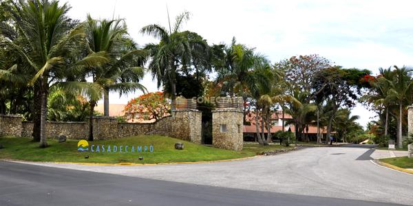 Casa De Campo La Romana Rep Blica Dominicana