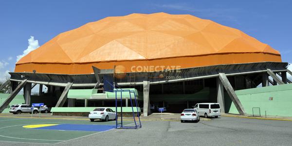 Palacio de los Deportes 1
