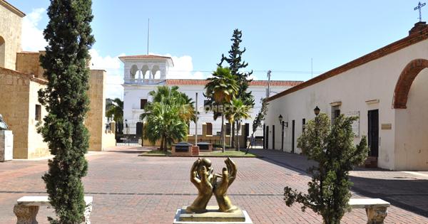 Plaza de los Curas 2