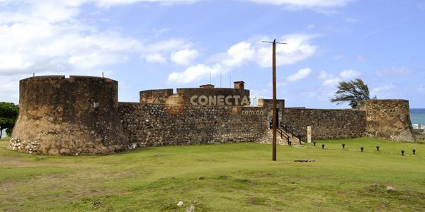 San Felipe de Puerto Plata 5