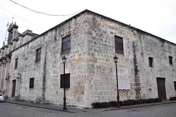 Casa de los Jesuitas