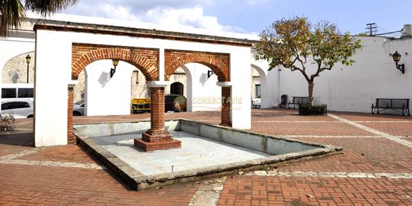 Plaza Maria de Toledo