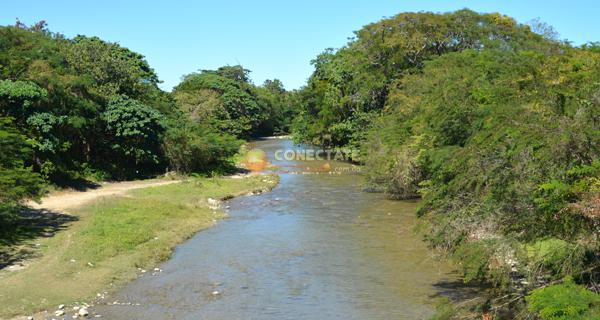 Rio Cana Elias Pina