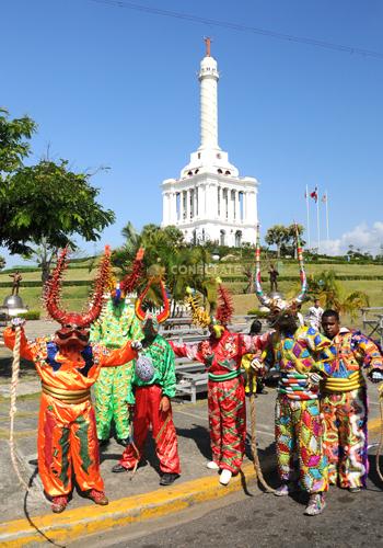 Carnaval Santiago 1