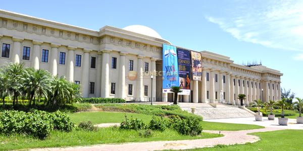 Palacio de Bellas Artes 1