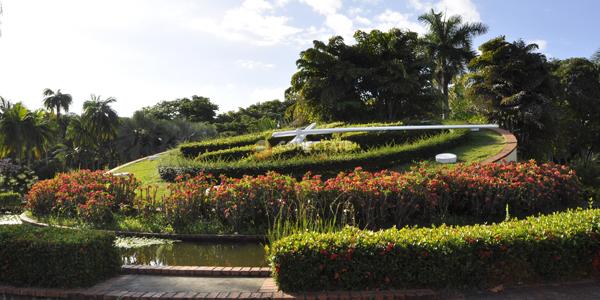 Que hacer en semana santa santo domingo republica for Como ir al jardin botanico