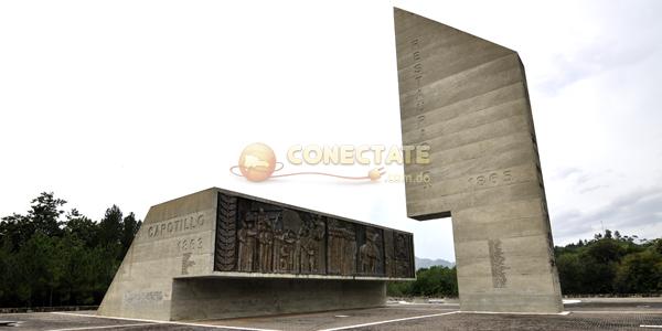 Monumento al Grito de Capotillo 6