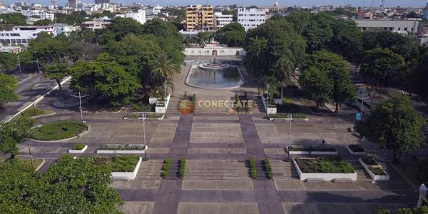 Parque Eugenio Maria de Hostos 4
