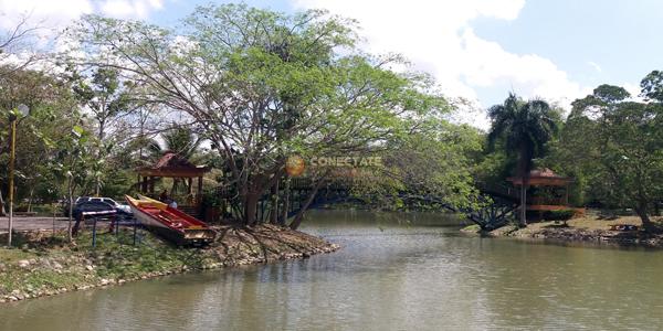 Parque Mirador del Norte 11